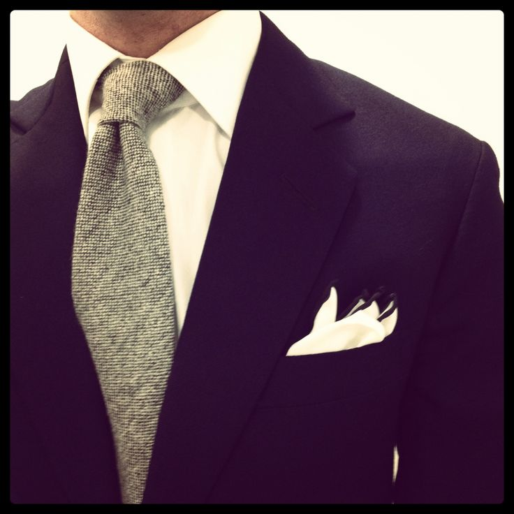 Bespoke suit by Anderson & Sheppard Bespoke shirt by Charvet Tie by Drakes Pocket square by Drakes