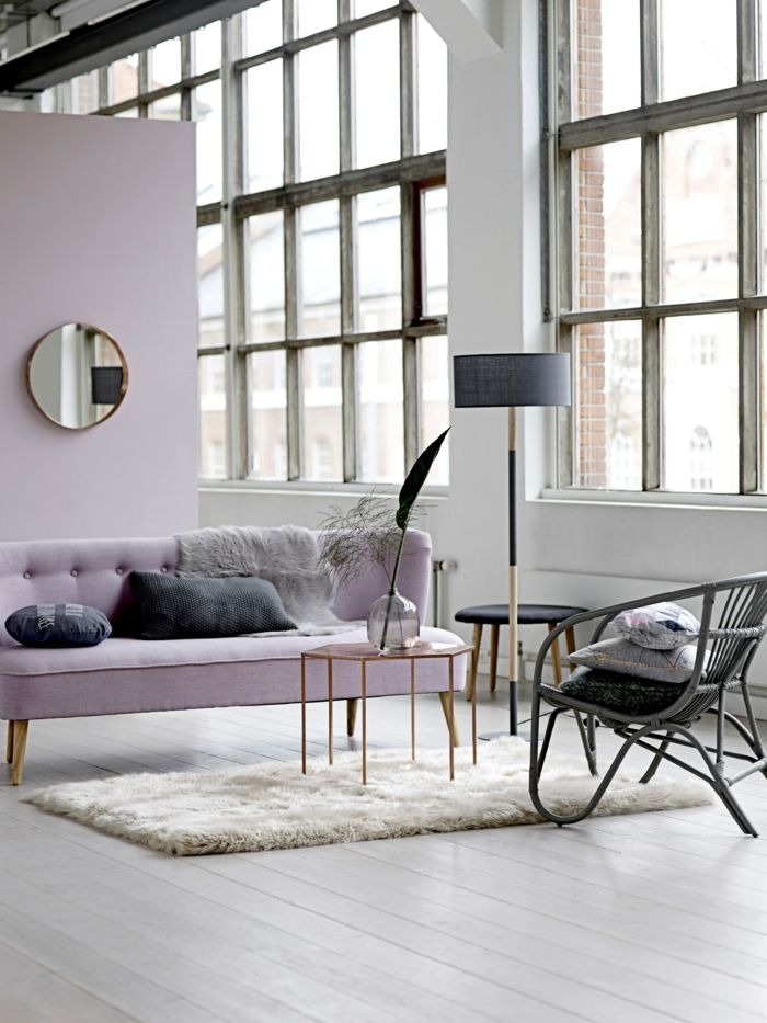 189 best Innendesign images on Pinterest Exposed beams, French - wohnzimmergestaltung