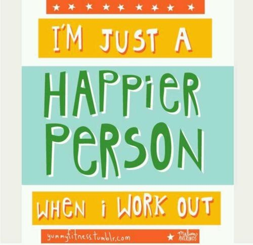 Most days I am :): Fit Quotes, Workout Exerci, Happier Personalized, Happy, Work Outs, So True, Weights Loss, Fit Motivation, True Stories