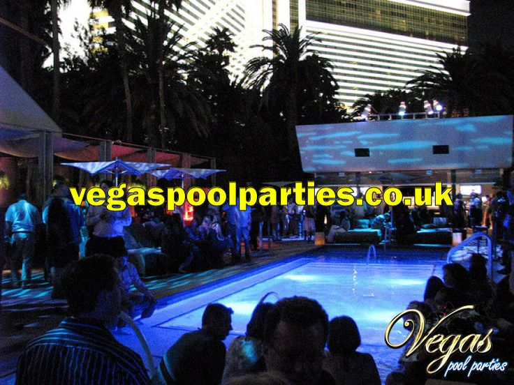 Bare Pool Party Topless At Mirage Hotel Las Vegas Bare Vegas Pool Party At Mirage Hotel