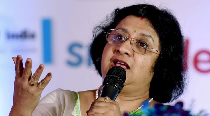 SBI's Bhattacharya leads 4 Indian women on Forbes power list , http://bostondesiconnection.com/sbis-bhattacharya-leads-4-indian-women-forbes-power-list/,  #SBI'sBhattacharyaleads4IndianwomenonForbespowerlist