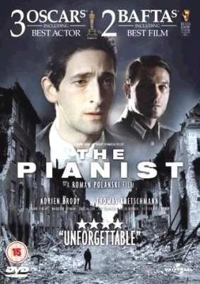 The Pianist 2002 by Roman Polanski