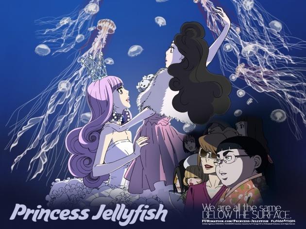 63 best Princess jellyfish!!! images on Pinterest | Princess ...
