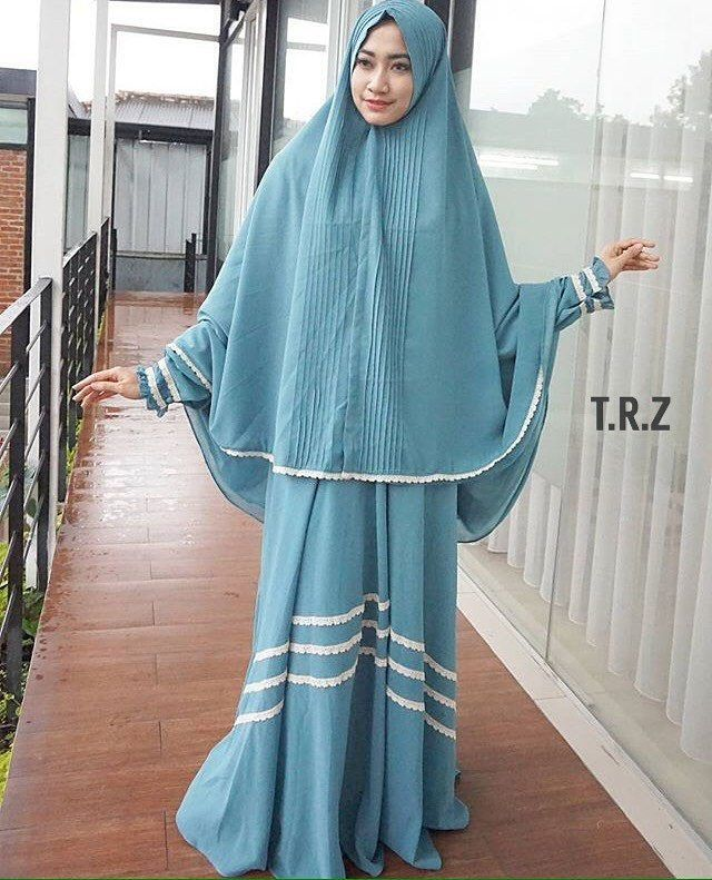 Muslimah... Yuk kepoin akun instagramnya @trz.her  Tersedia banyak koleksi Hijab syar'i anti mainstream loh hanya di @trz.her  Langsung Follow @trz.her @trz.her Add Line T.R.Z BBM 5b56ff29 WhatsApp 08136790606