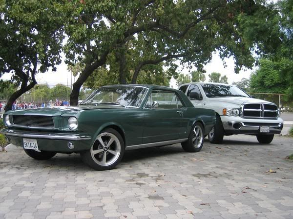 41 best 1965 1966 mustang wheels images on pinterest | ford