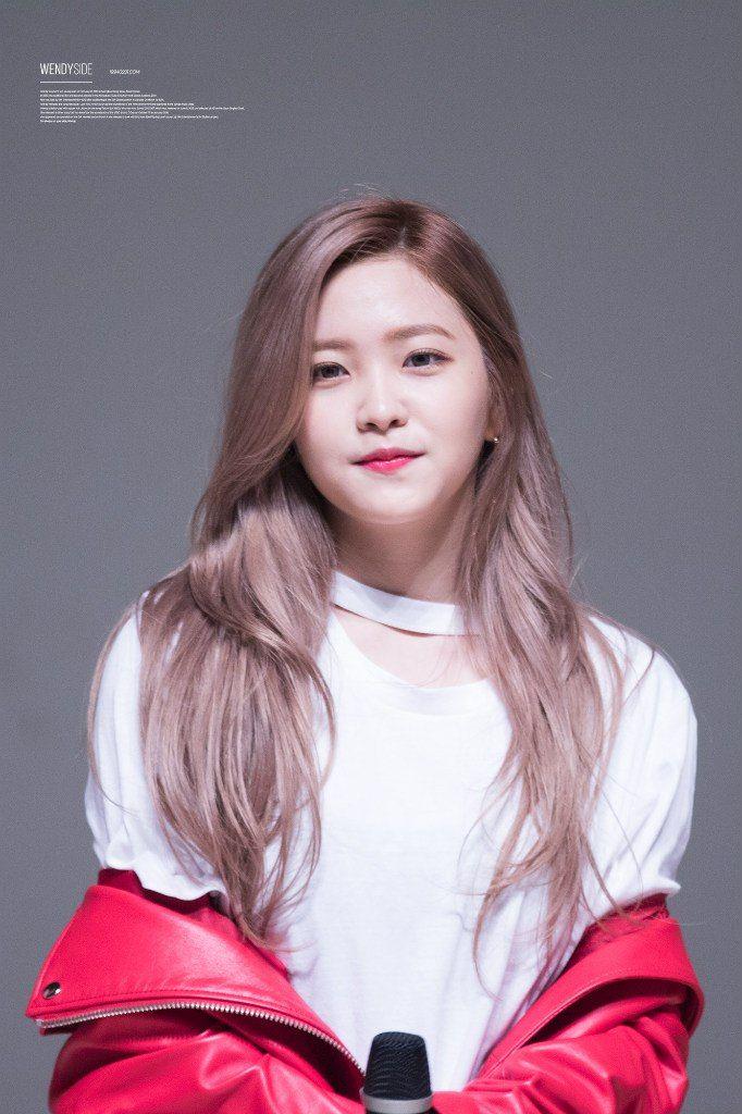 Yeri ♪ Red Velvet