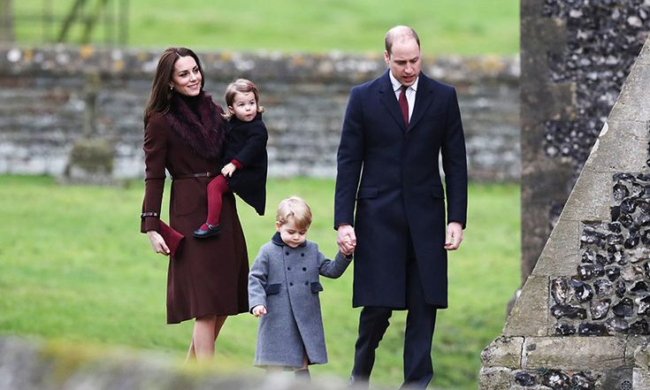 Roger Federer's kids enjoy playdate with Prince George and Princess Charlotte