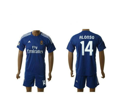 Maillot real madrid (14 alonso) exterieur adidas collection pas cher -acheter maillot real madrid (14 alonso) exterieur adidas collection authentique et unique un prix abordable, - http://www.21cgw.com/20132014-maillot-real-madrid-14-alonso-exterieur-adidas-collection-pas-cher-21cgwcom-p-940.html