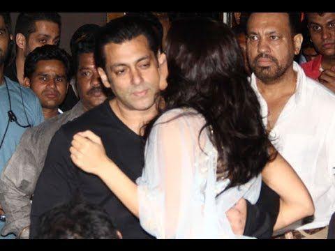 Salman Khan, Jacqueline Fernandez at launch 'Kick' Trailer Launch