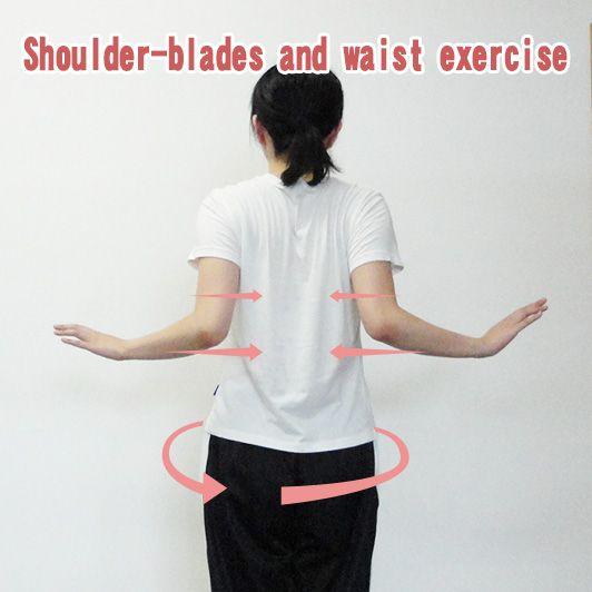 17 Best ideas about Stiff Shoulder on Pinterest