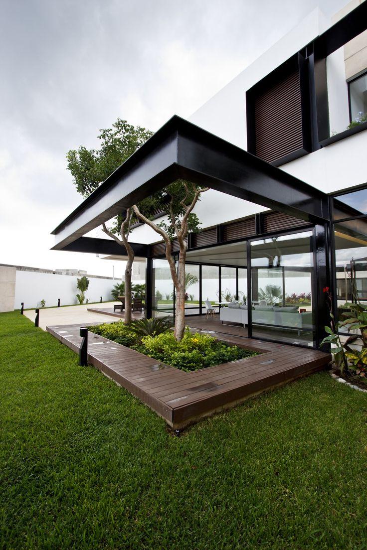 Casa Temozón / Carrillo Arquitectos y Asociados