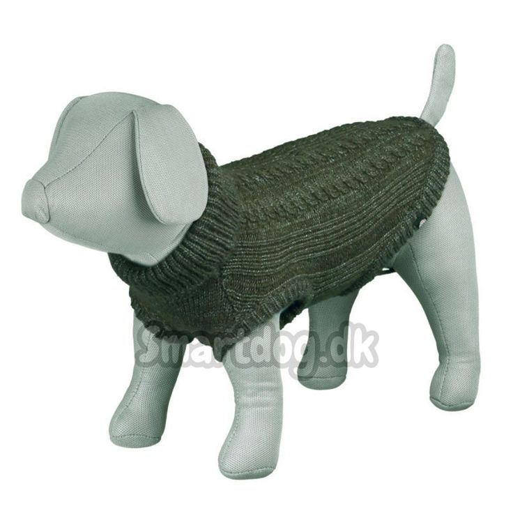 Langley Hundesweater → Hurtig og billig levering