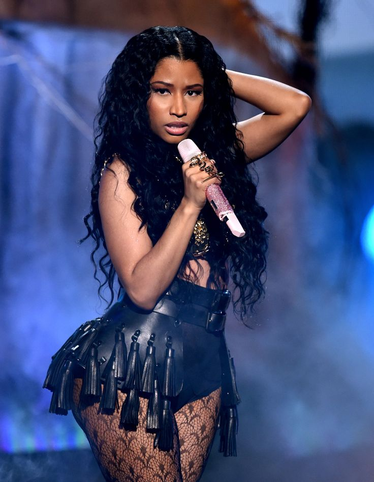 "Nicki Minaj Song ""Only"" Showcases All the Reasons She's a Queen ..."