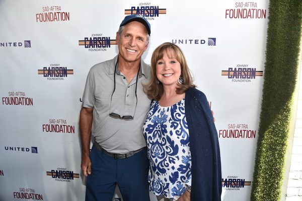Gregory Harrison Photos Photos - Actor Gregory Harrison (L) and SAG-AFTRA Foundation Executive Director Cyd Wilson attend the SAG-AFTRA Foundation 8th Annual L.A. Golf Classic Fundraiser at Lakeside Golf Club on June 12, 2017 in Los Angeles, California. - SAG-AFTRA Foundation Honors Rashida Jones with Actors Inspiration Award at 8th Annual L.A. Golf Classic Fundraiser