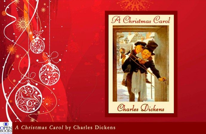 Listen For Free A Christmas Carol: Stave III