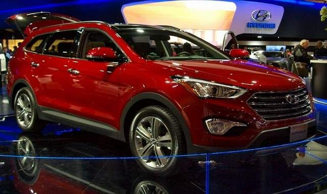 Newcarreleasedates.com 2016 Hyundai Santa Fe 2016 Suv, 2016 Suv's, Future Suv, Future Suv's, Future luxury suvs, Future Small Suv's, 2016 suv models, 2016 suv reviews, new 2016 suv, 2016 new suvs, crossover vehicles, crossover vehicle, what are crossover vehicles, best rated 2016 suv, top rated 2016 suvs, 2016 crossover cars, 7 seater 2016 suv, best 7 seater suv 2016, 7 seater luxury 2016 suv, 2016 suv comparison, compact 2016 suv comparison, small 2016 suv reviews, luxury 2016 suv reviews…