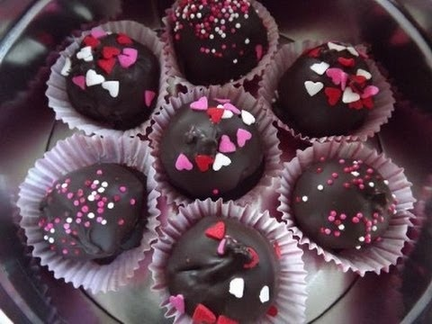 How To Make Truffles