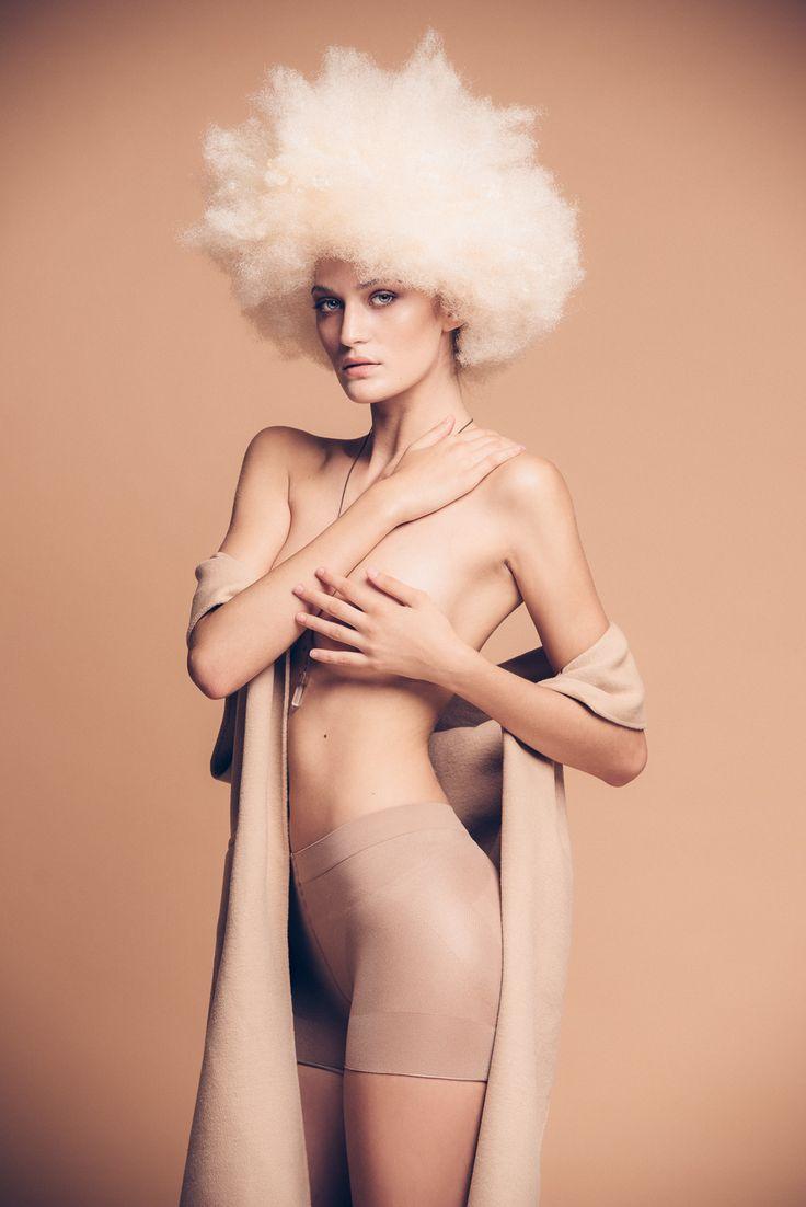 Photo Baksa Norbert Model @Monika Jablonczky / VIsagemodels Styling @Mark Kiss   Hair Koczka Koczek MUA Eszter Galambos makeup artist