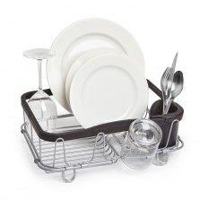 Πολυχρηστικό Στεγνωτήριο Πιάτων Sinkin - Umbra