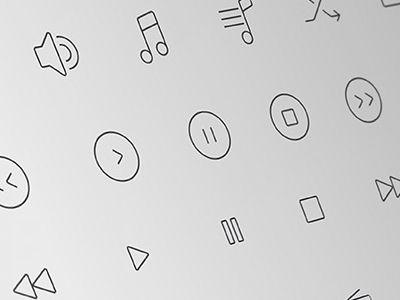 300-psd-line-icons