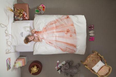 Snurk Princess Single Doona Set - hardtofind.