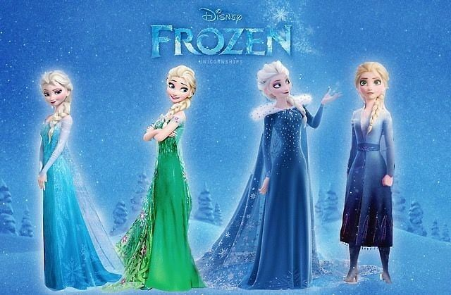 Dose Of Frozen On Instagram A Creative Man Is Motivated By The Desire To Achieve Not By The Desire To W Frozen Disney Movie Disney Frozen Elsa Elsa Frozen