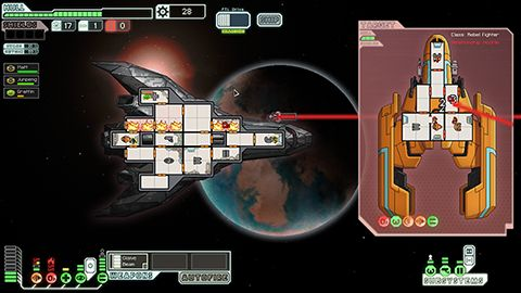 Subset Games | FTL: Faster Than Light