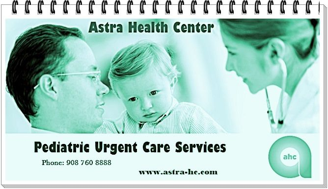 https://flic.kr/p/wQQewZ | Pediatric Urgent Care Services | Astra Health Center is an urgent & primary care center in New Jersey, providing pediatric urgent care services and other medical facilities for your kids.