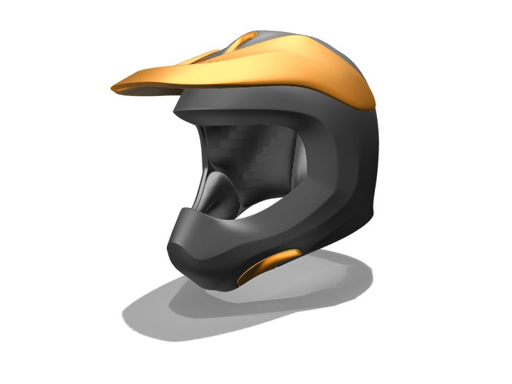 Helmet - a 3D model by meshtush   VECTARY