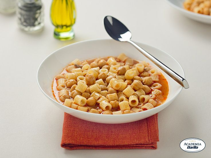 17 best images about barilla le regionali ricette for Pasta romana