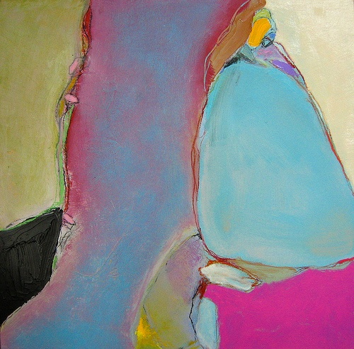 Mary Ann Wakeley - love the colors  the way they are blended!