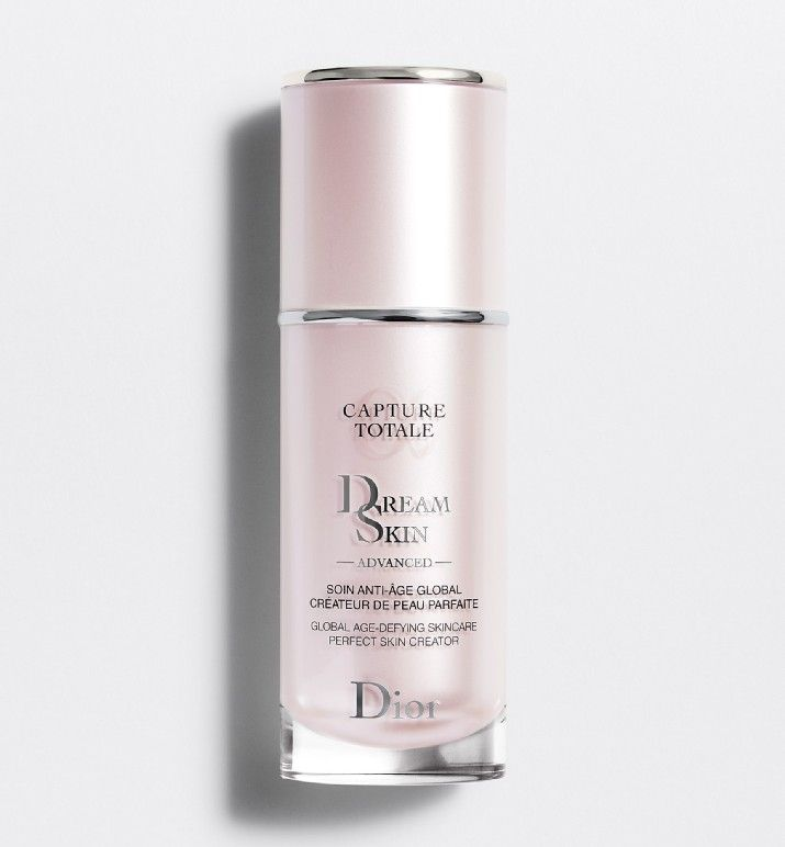 Capture Dreamskin Dreamskin Advanced The Next Generation Iconic Perfect Skin Creator Skincare Woman Dior Perfect Skin Dior Beauty Skin Care