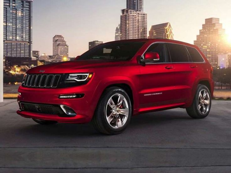 Top Rated SUVs from Across the Industry