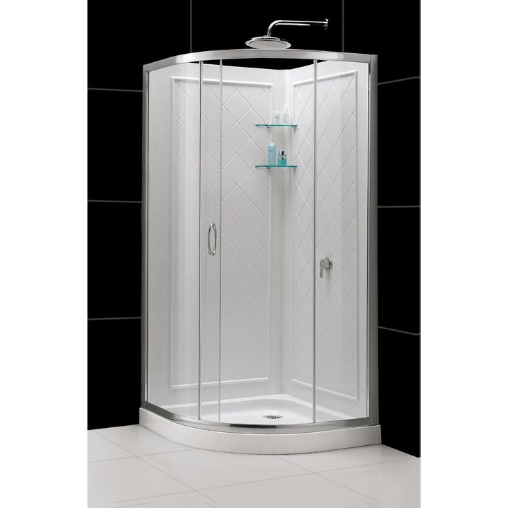LITTLE BIG LIFE: Top 5 Shower Wall Kits between $600 and $1,200: Building your own tiny house? A shower stall kit provides a complete solution to makeover a shower space,