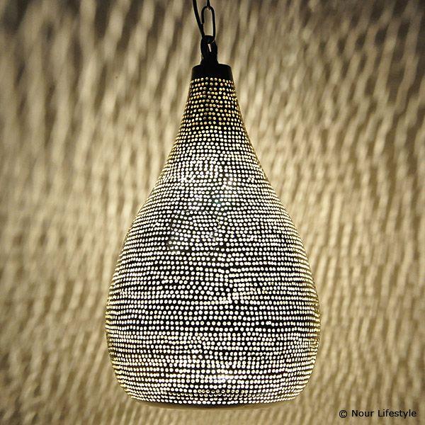 Arabische lampen Bosa