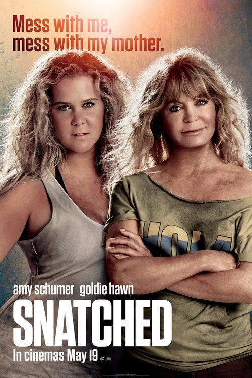 Snatched (2017) Full Movie Streaming HD