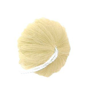 Spa Sister Net Pumpkin Sponge by Spa Sister. $4.95. The Pumpkin Sponge is super-soft and sanitary, making it a pleasure to use shower after shower. Designed to hold more gel or soap, these nets are dense and cushy.