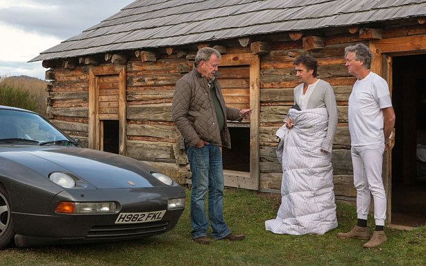 top gear uk | Top Gear Patagonia Special, part 1, review - Telegraph