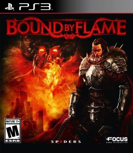Bound by Flame - PlayStation 3