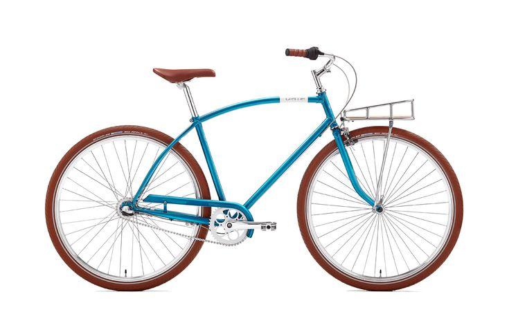 Creme Cycles 2016 - Creme