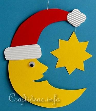 55 best xmas crafts images on Pinterest | Christmas diy ...