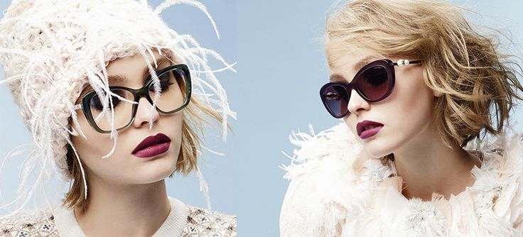 HOW TO CHOOSE VINTAGE CHANEL SUNGLASSES FOR ANY OCCASION