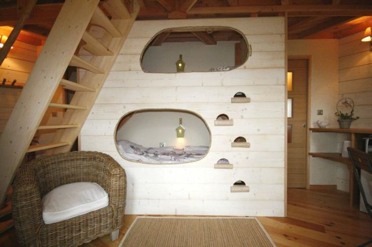 lits superpos s cabane architecture and search. Black Bedroom Furniture Sets. Home Design Ideas