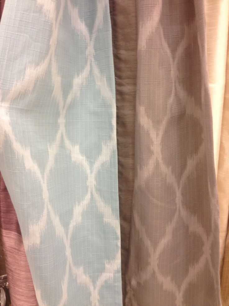 Curtains For Bedroom   Target