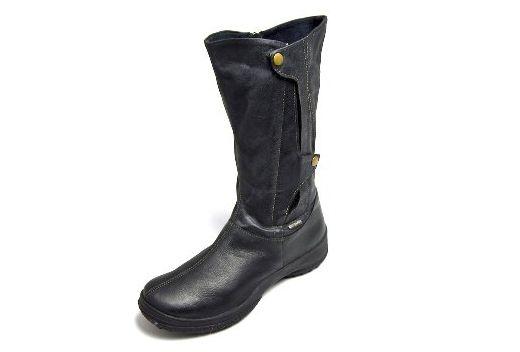 art 107 Winterstiefel Damenstiefel Boots Stiefel Winterschuhe Schuhe Neu