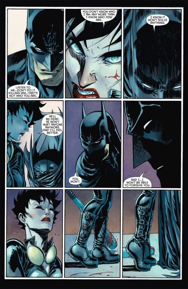 batman and catwoman hook up 1-16 of over 2,000 results for batman cat dc comics batman catwoman girls t shirt officially licensed and 4 stars & up & up 3 stars & up & up.