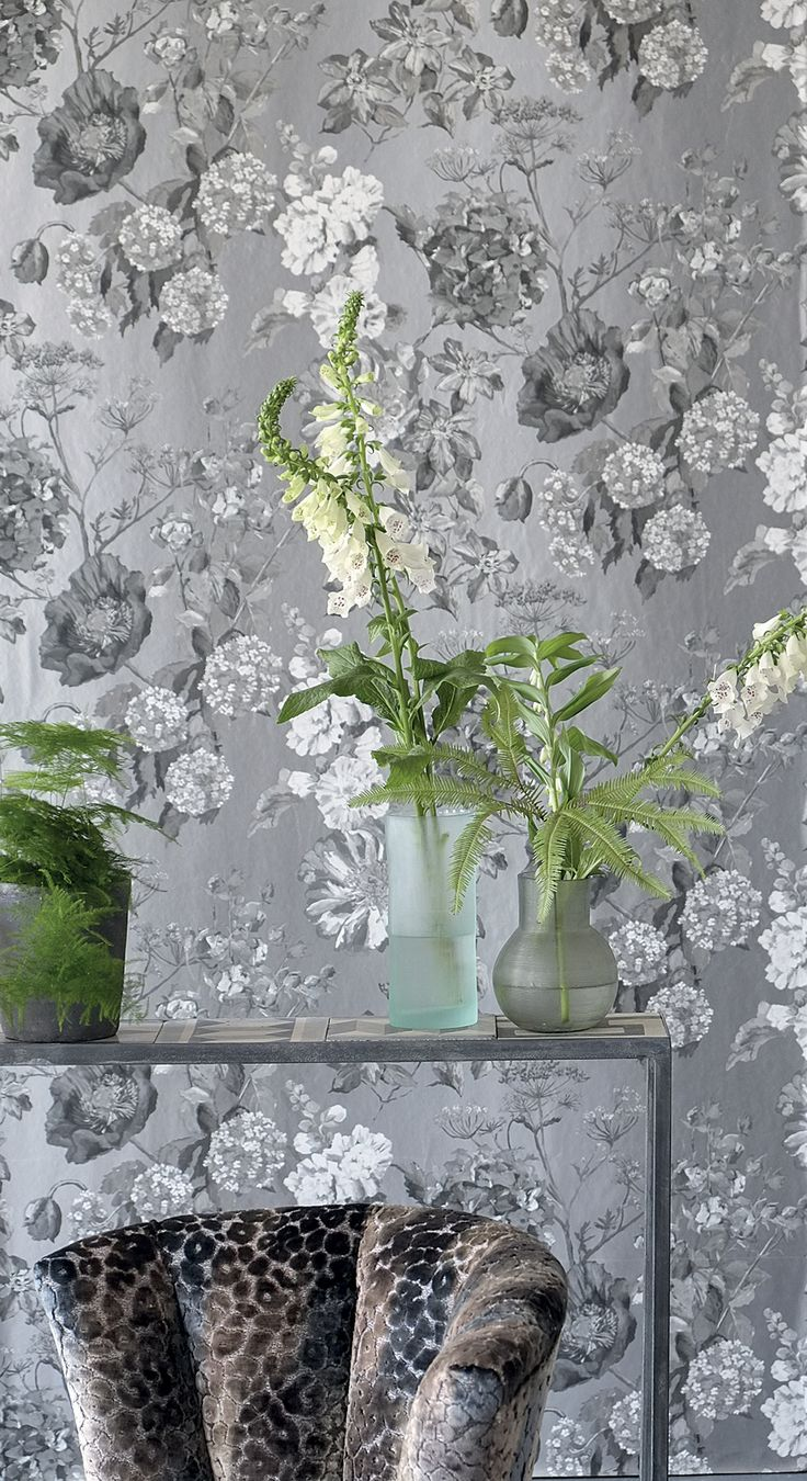 Silver Wallpaper For Bedrooms 17 Of 2017s Best Silver Wallpaper Ideas On Pinterest White