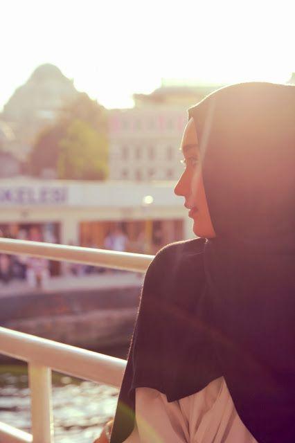 Istanb(eautif)ul #HijabStyle #DianPelangi #Hijab