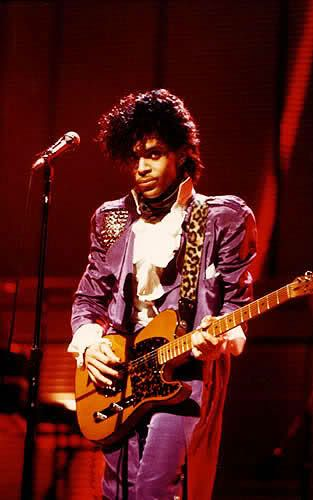 "Prince... - (30/100)  Born June 7th, 1958  Key Tracks Little Red Corvette,"" ""When Doves Cry,"" ""Kiss""  Influenced OutKast, D'Angelo, Gwen Stefani, Kevin Barnes"