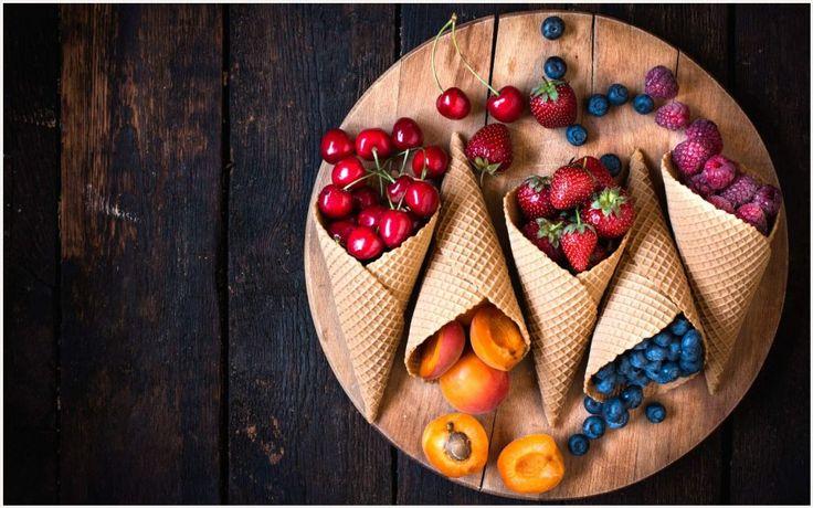 Ice Cone Fruit Art Wallpaper | ice cone fruit art wallpaper 1080p, ice cone fruit art wallpaper desktop, ice cone fruit art wallpaper hd, ice cone fruit art wallpaper iphone